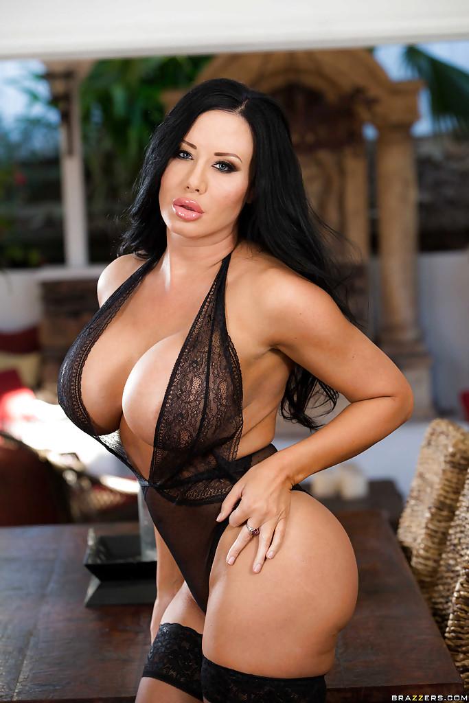 Sybil A Porn Star