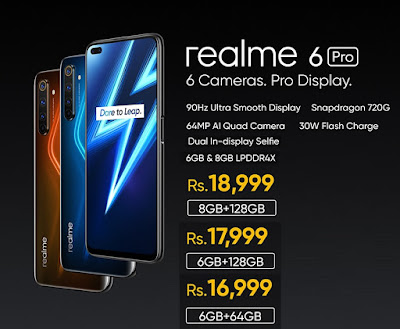 Realme 6 Pro Review: A Good All-Round Phone With Stiff Competition