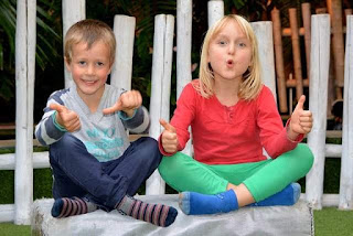 Parenting tips to promote Sibling love