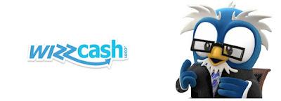 Logo Wizzcash