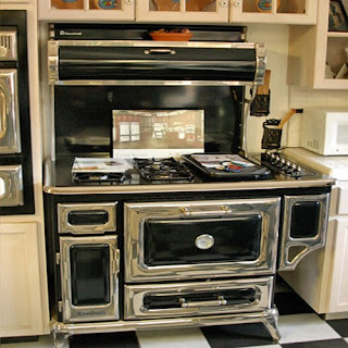 Kitchen Cook Stoves