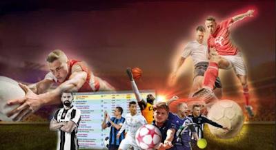 Website Agen Judi Bola Terpercaya SbobetPusat Lebih Menguntungkan