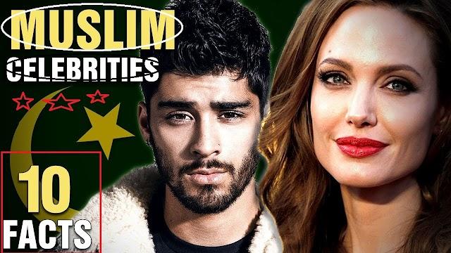 10 Celebrities Who Are Surprisingly Muslim