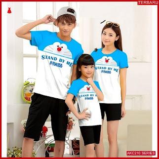 AKC210F86 Family Couple Baju Anak 210F86 Kaos Couple BMGShop