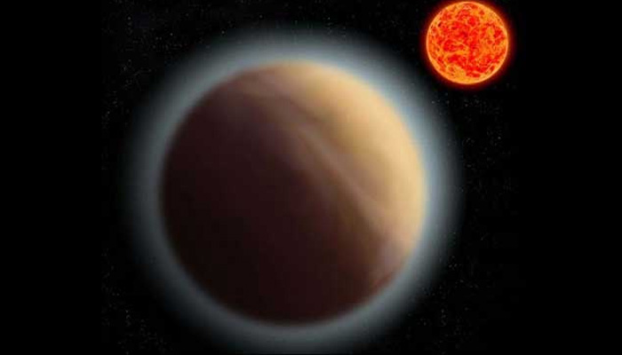 Post News: Earth-like planet 'GJ 1132b' outside our Solar ...