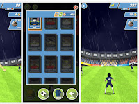 Captain Football Soccer : EURO 2016 0.96 APK MOD (Captain Tsubasa) Full Free For Android