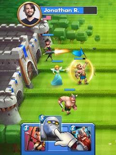Castle Crush Mod Apk