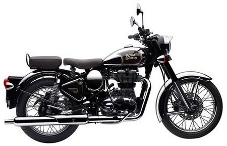 Harga Royal Enfield Classic Chrome