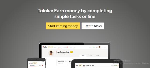 ما هو Yandex.Toloka  ؟ وكيف يعمل ؟