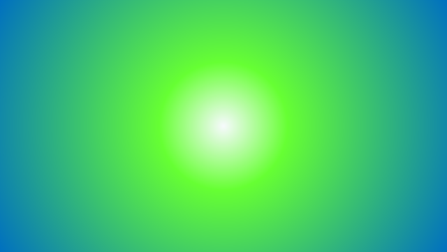 Blank Wallpapers Green Blue