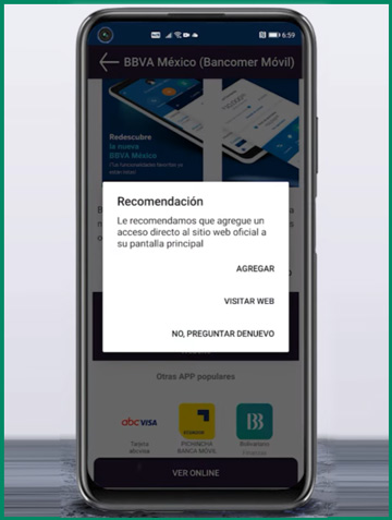 تثبيت التطبيقات 3 Huawei AppSeeken