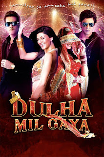 Dulha Mil Gaya 2010 Download 720p BluRay