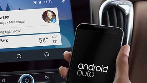 Fungsi dan Perbedaan Antara Android Auto dan Apple CarPlay