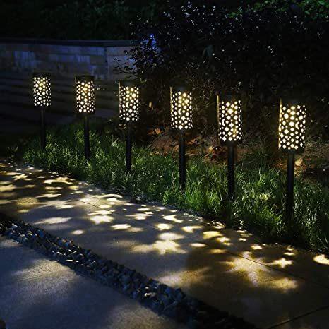 10 Jenis Lampu Taman Idaman Untuk Percantik Eksterior Rumahku Unik