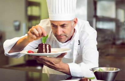 مطلوب وبشكل عاجل شيف حلويات لكبرى المطاعم الحلويات بالسعودية براتب ١١٠٠٠  ريال - واحة الوظائف