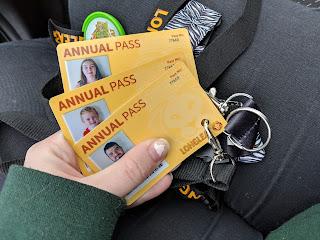 longleaf annual pass