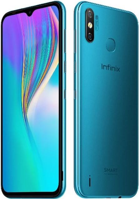 موبايل Infinix Smart 4 بسعر 1580 جنيه على جوميا مصر