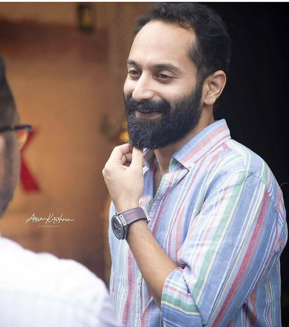 Fahadh Faasil (Indian Actor) Biography, Wiki, Age, Height, Family, Career, Awards, and Many More