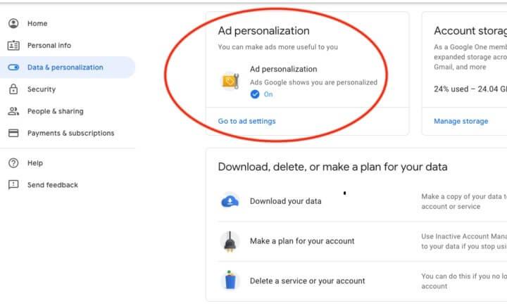google,جوجل,اعلانات جوجل