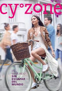 Catalogo Cyzone Campaña 16 Octubre 2017 Belcorp