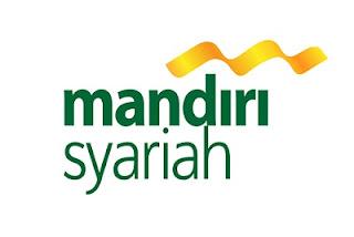 Lowongan Kerja Sumbar Bank Syariah Mandiri November 2020