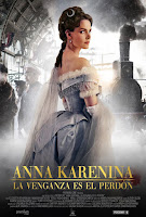 Estrenos carteleta en España del 3 de Julio de 2020: 'Anna Karenina. La venganza es el perdón'