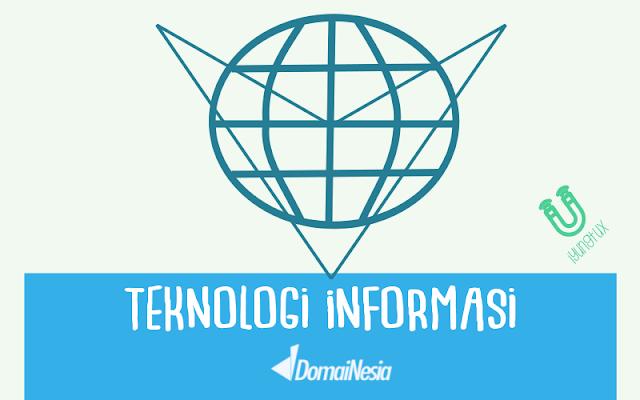 Belajar Sains dalam Bentuk Digital