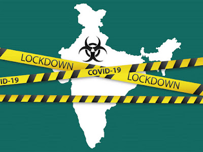 Lockdown extended in india