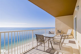 Gulf Shores AL Real Estate Sales, Crystal Shores West Condo