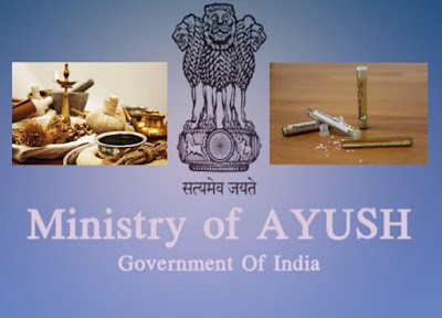 AYUSH Ministry's health advisory to use Ayurveda, Unani, Homeopathy for prevention from coronavirus draws criticism