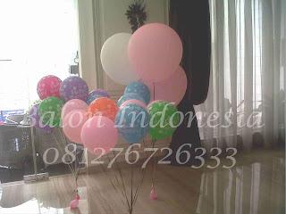 Harga murah balon gas hidrogen jakarta utara kelapa gading
