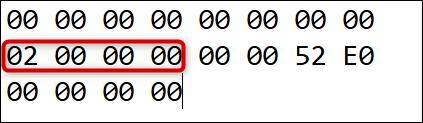 هذا هو عدد الخرائط (زائد واحد) ، متبوعًا بـ 6 أصفار.