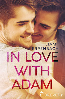 [Rezension] In Love with Adam – Liam Erpenbach