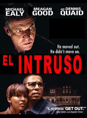 El Intruso (2019) en Español Latino