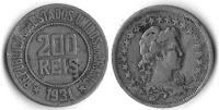 200 Réis, 1931