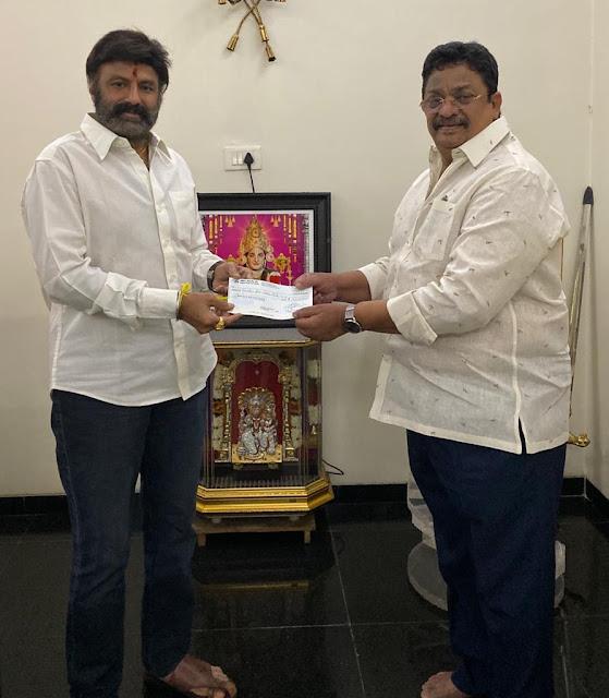 balakrishna-donation-to-corona-crisis-charity