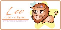 Zodiak Leo | MPASI Bunda