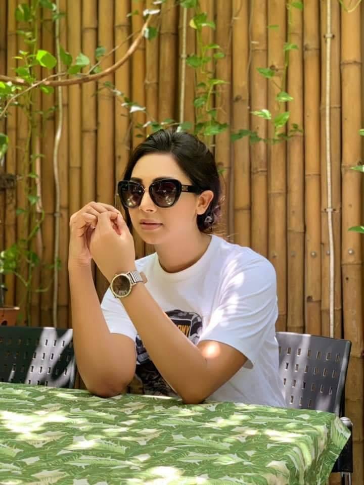 মডেল এবং অভিনেত্রী সাদিয়া জাহান প্রভার কিছু ছবি 20