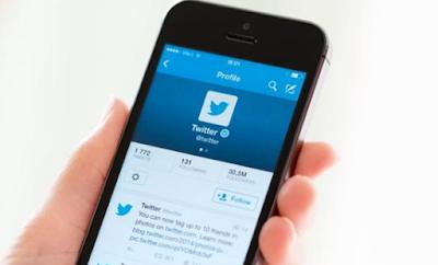 Berbagai Cara Untuk Menggunakan Twitter Di iPhone Anda