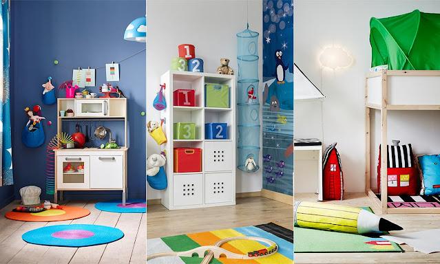 best playroom ideas