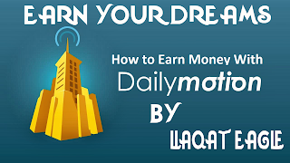 How To Make Money From Dailymotion Course In Urdu/Hindi