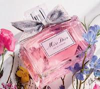 Campione Omaggio Eau de Toilette Miss Dior
