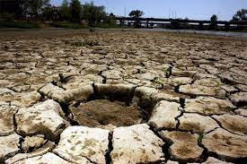 Drought in Mexico