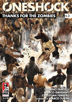 Thanks for the Zombies