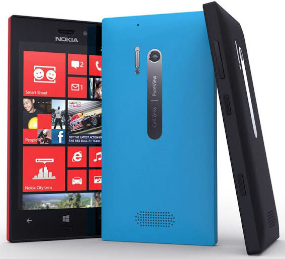 Review of Nokia Lumia 928