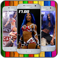 Sasha Banks Wallpaper HD 4k 2020 Apk Download for Android