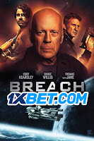 Breach 2020 Unofficial Hindi Dubbed 1080p HDRip