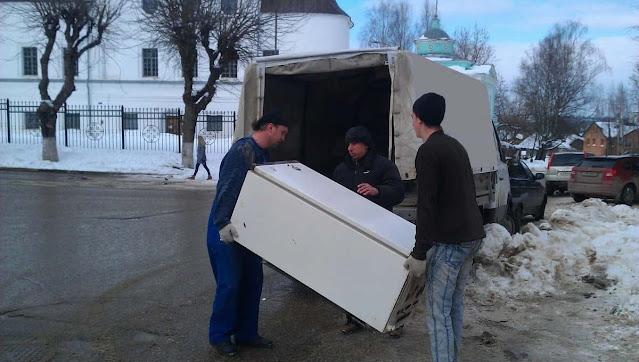 Россиянка расчленила сожителя и вызвала грузчиков, чтобы вынести холодильник с его телом