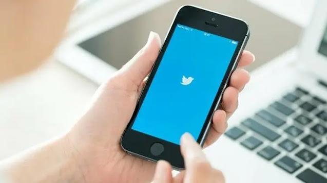 كيفية تسجيل الخروج عن بُعد من حسابك على تويتر