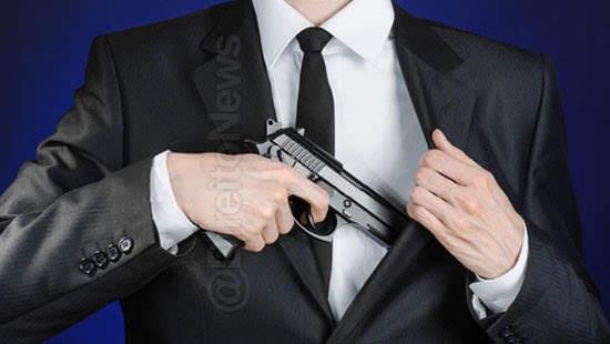 deputado garantir aquisicao porte arma advogados